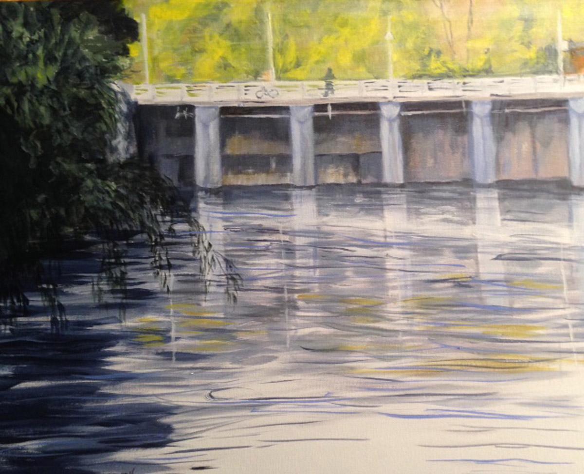 The Aqueduct, Welland