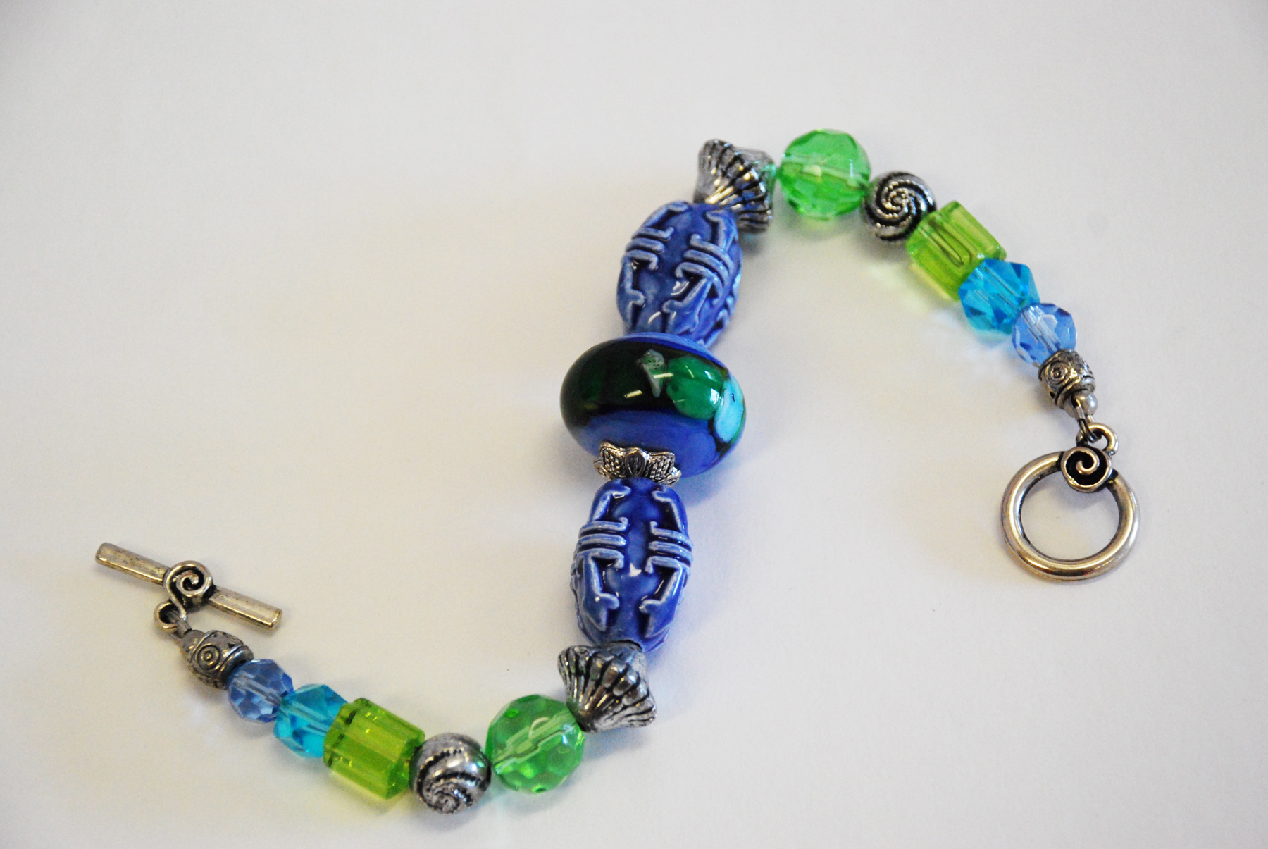 Flamework Bracelet