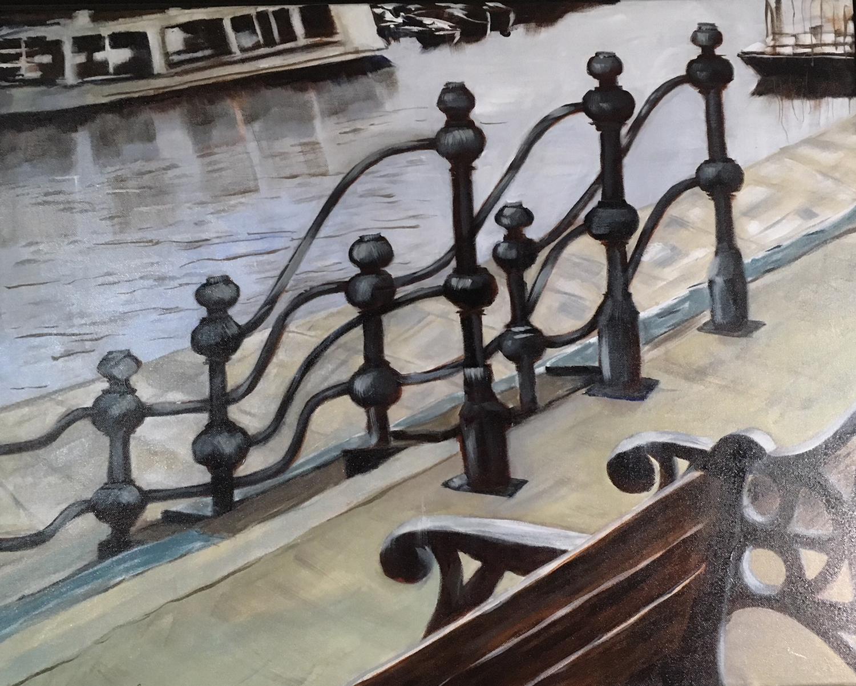 Victorian Esplanade, Chester