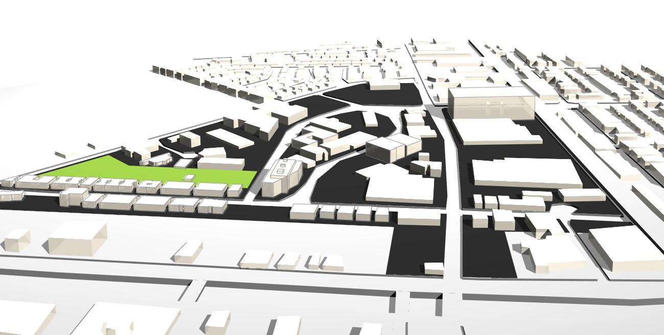 hART architecture objet design urbain
