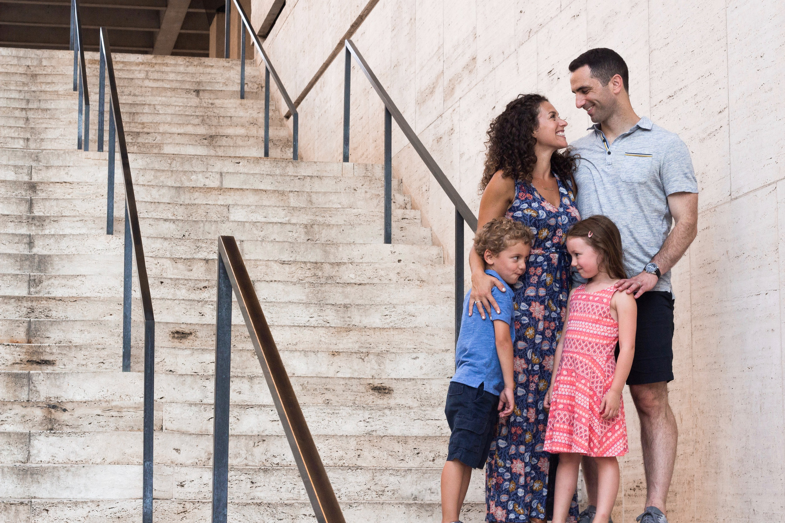 Family Session - Starting at $200 for 1 hour1 outfit and 1 locationChoice of 15 color images with B&W counterparts*Individual images included*additional images can be purchased at an extra cost.