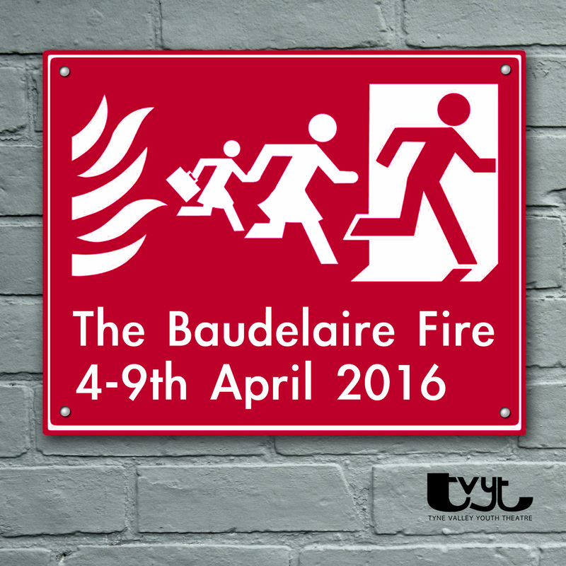 The Beaudelaire Fire, devised and produced by Elishia Merricks, Kiz Crosbie and TVYT