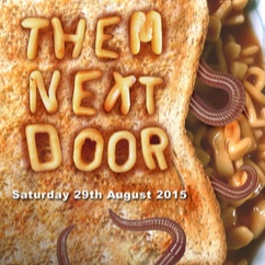 Them Next Door , devised and produced by Elishia Merricks, Helen Ferguson and TVYT