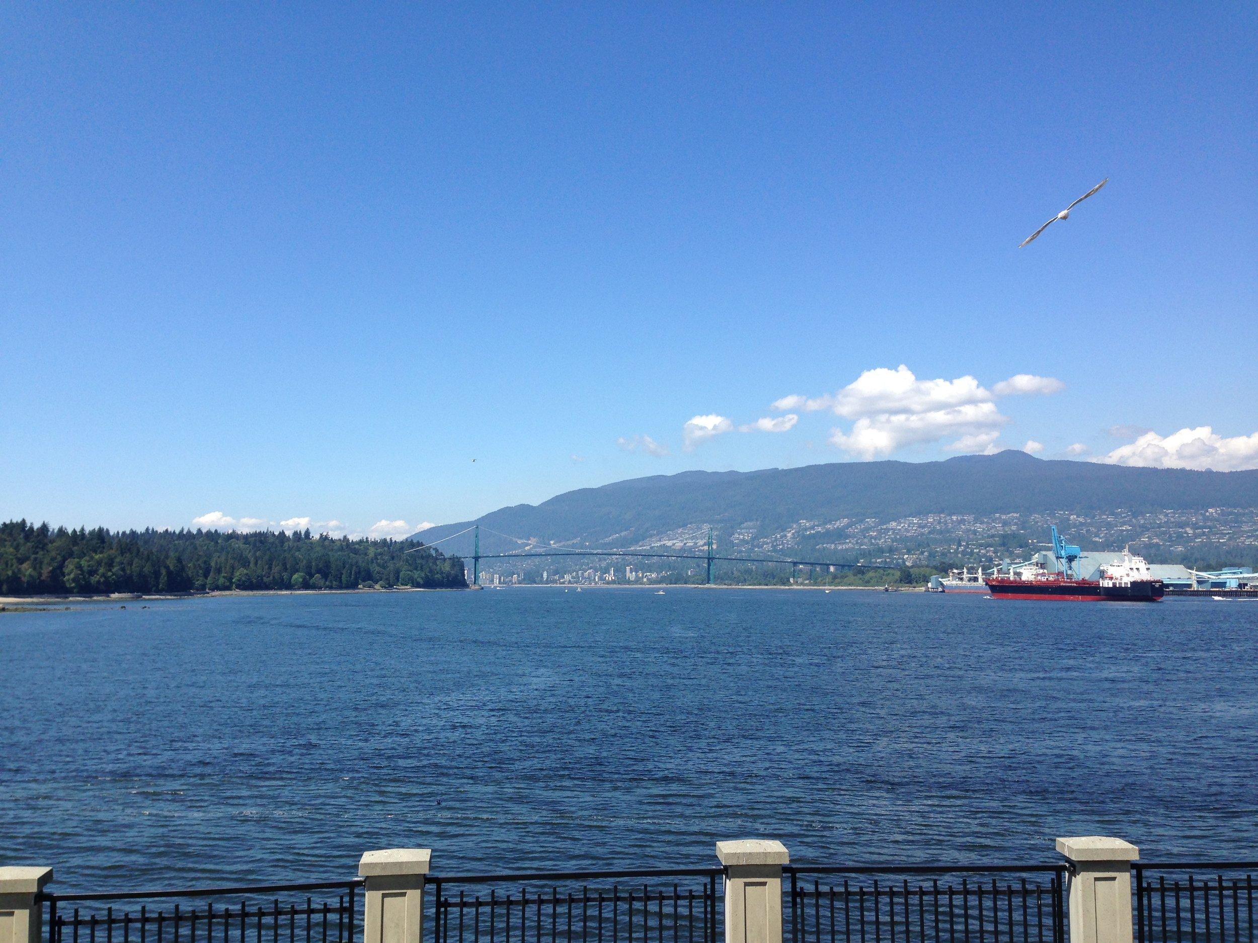 Vancouver, British Colombia