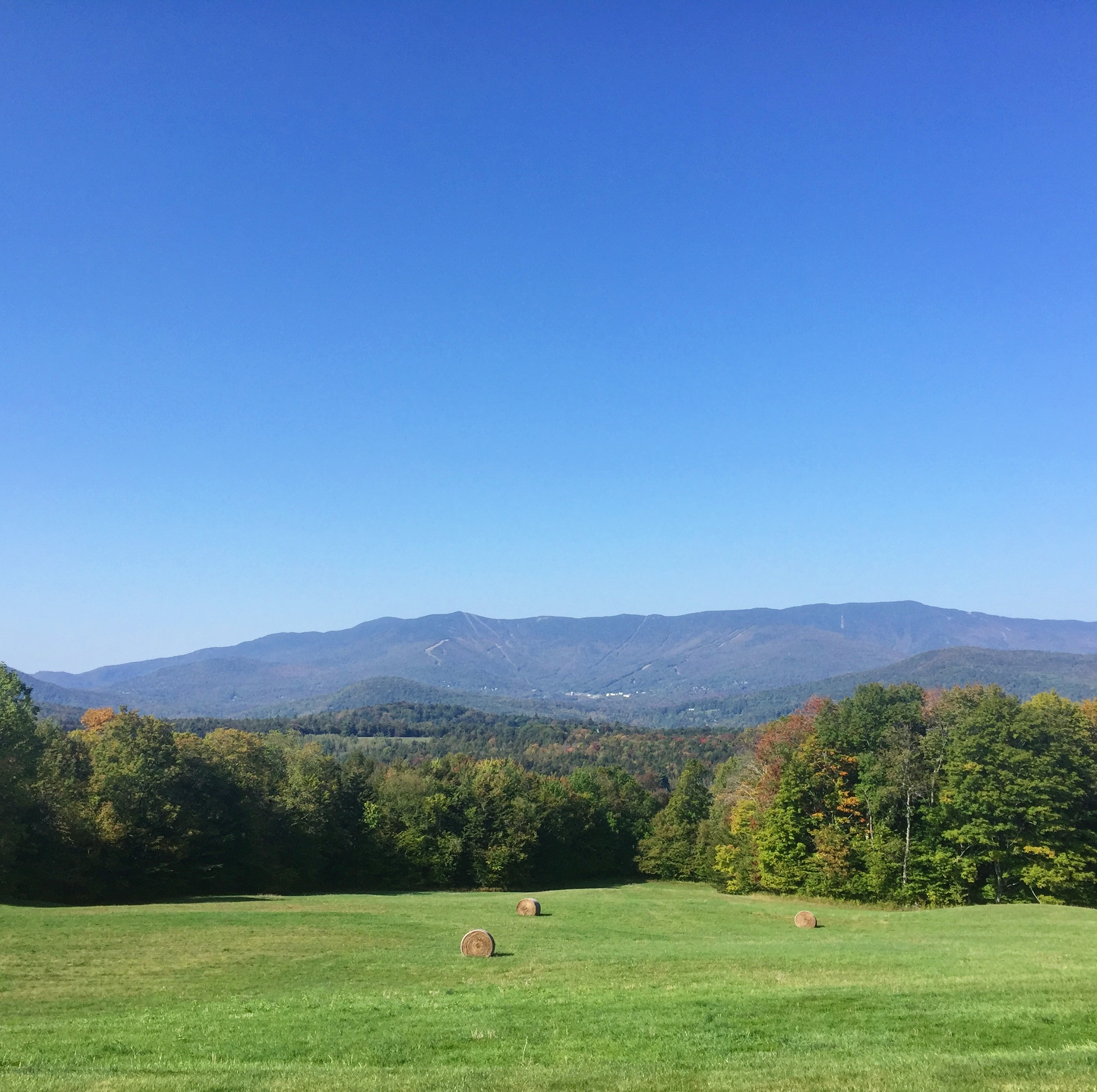 Mad River Valley, Vermont