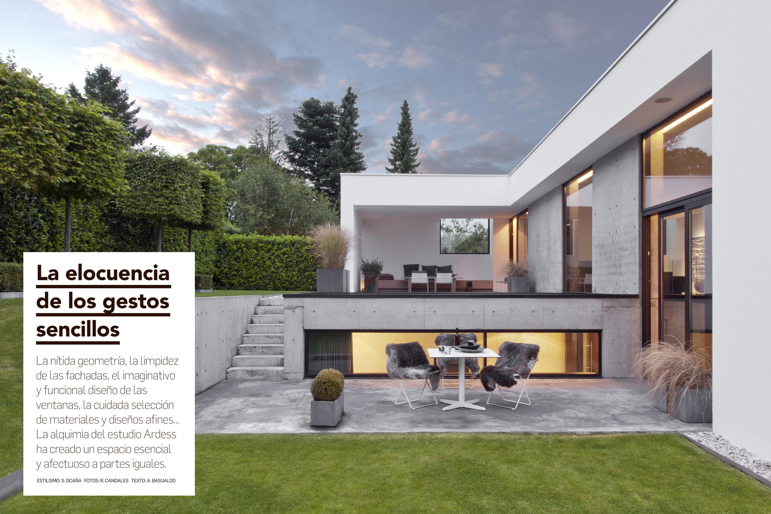 Villa V3 ARDESS
