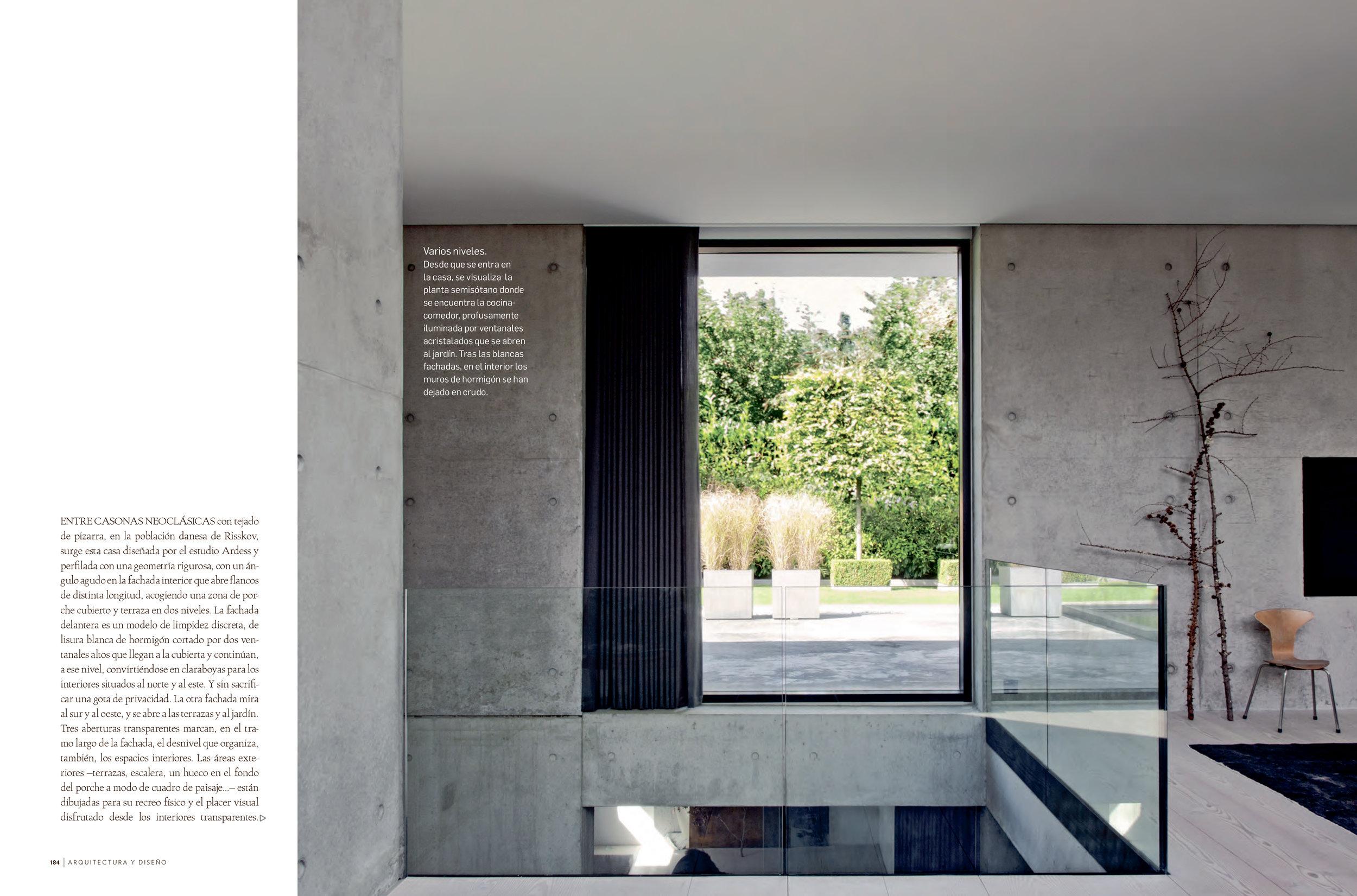 ARDESS Villa V3 Nordic Architecture