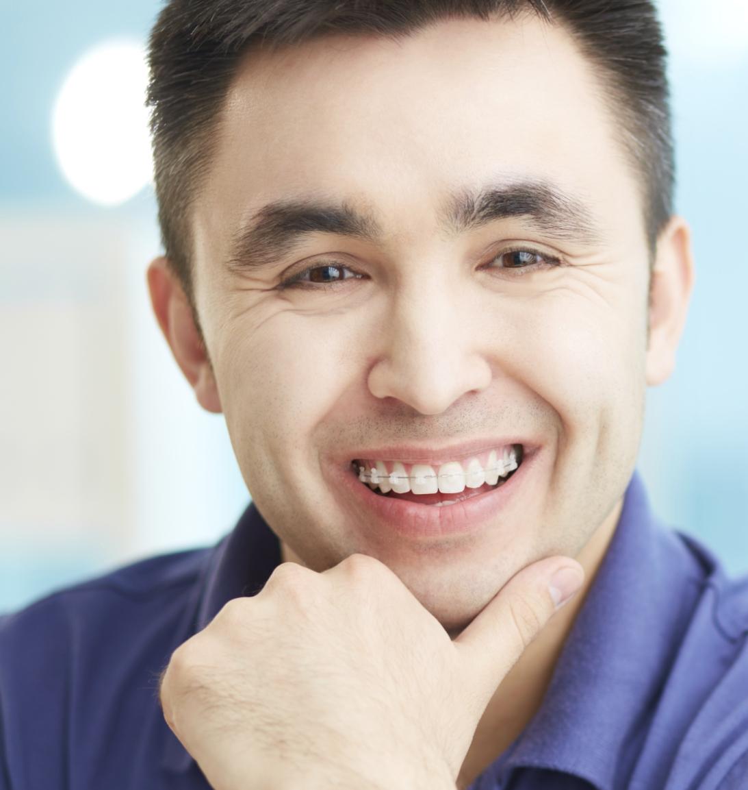 Orthodontic Treatment For Adults - Kawa Orthodontics - Braces Boca Raton - Orthodontics Kawa Orthodontics - Florida - Orthodontist Boca Raton - Invisalign boca raton