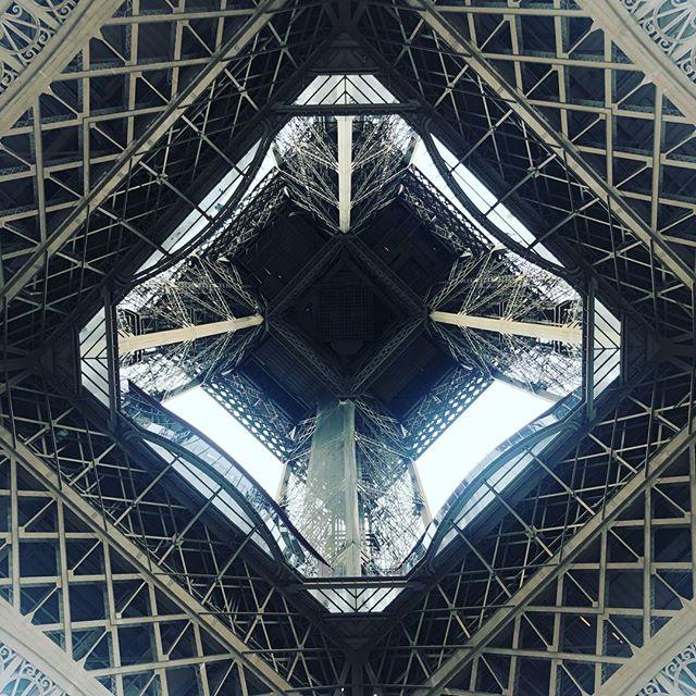 Eiffel Tower from below!⠀ .⠀ .⠀ .⠀ #paris #instapassport #travelgram #traveling #travelers #explorer #exploring #wanderer #travelbug #travelblogger #travelphotography #travellife #travelpics #traveladdict #instatravel #instatraveler #passport #vacation #tripstagram #Traveler #Wanderlust #SoloTravels #TLPicks #cntraveler #destinations #luxurytravel #france #visitparis #eiffeltower #eiffel