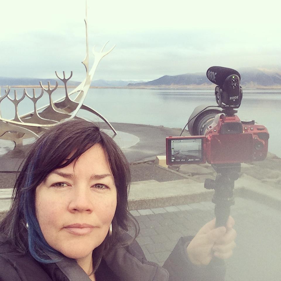 Iceland Shoot