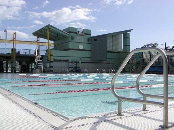 Splash Pool