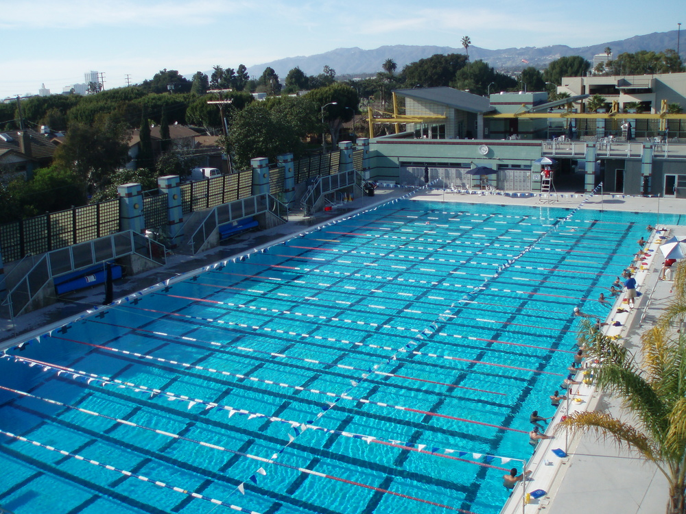 Pool Locations Santa Monica Community Aquatics Santa Monica Community Aquatics