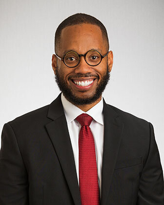 Danté Brown, DMD, MPH  Dentist