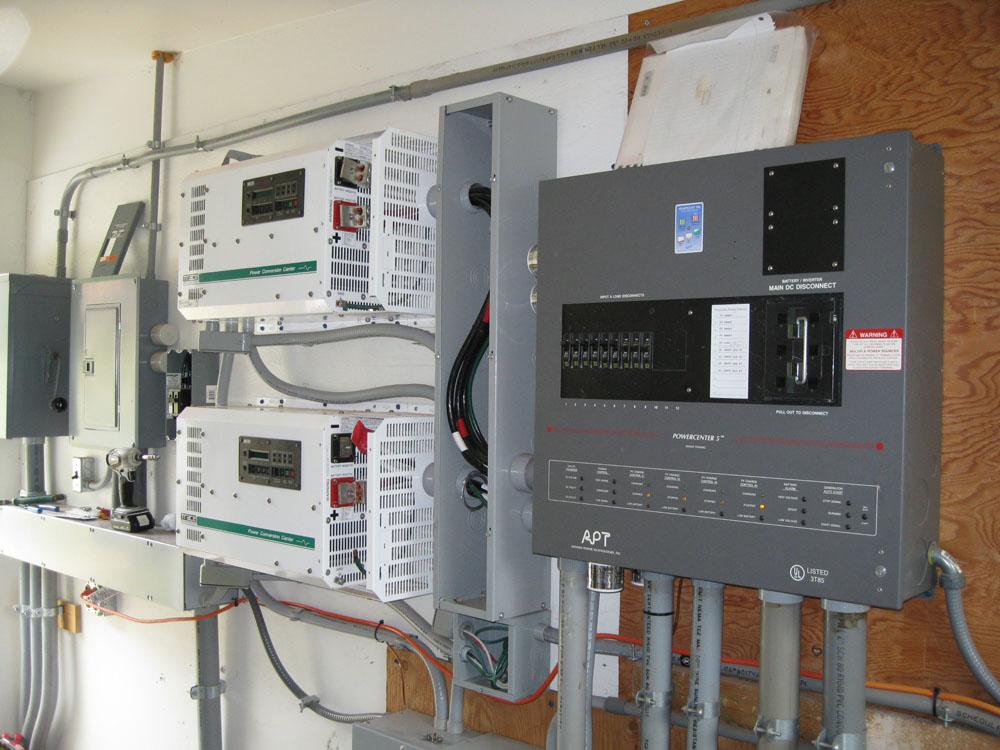 Solar Tech Support -