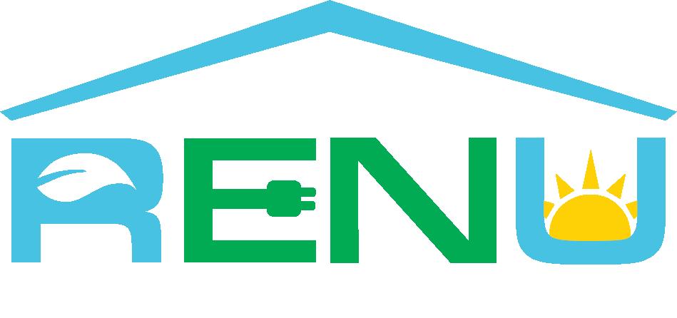 RENU loan program logo