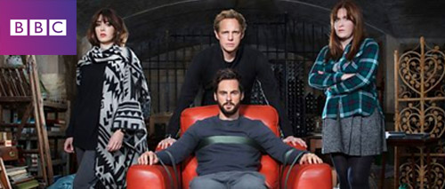 BBC 'Ill Behaviour' (Drama)