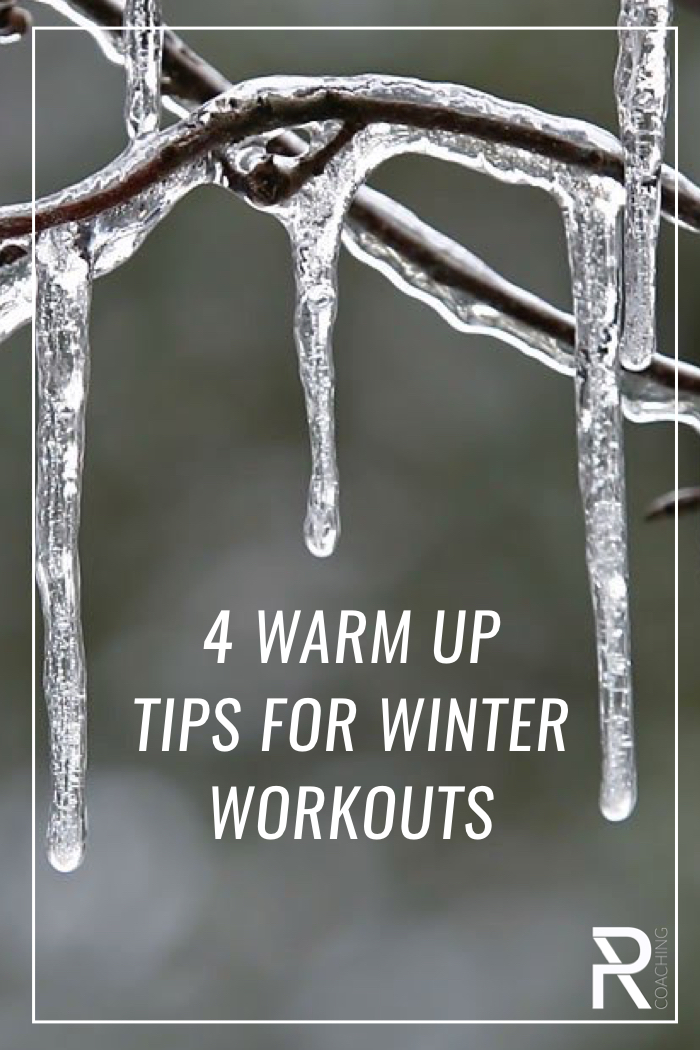 If you're considering doing any outdoor sports activities in winter, keep these 4 warm up tips in mind.