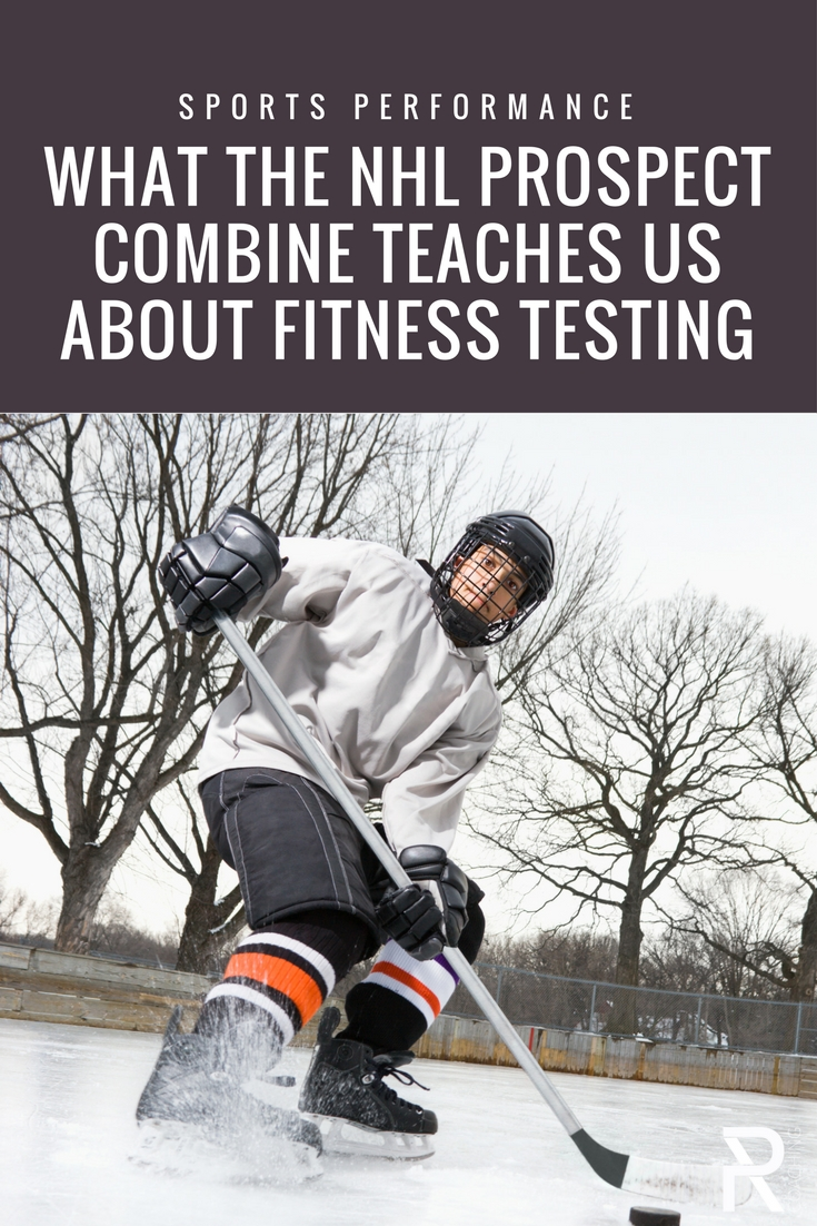 Sports Performance | Fitness testing for athletes | Fitness testing for hockey players | Fitness tests aerobic endurance | Fitness tests muscular endurance