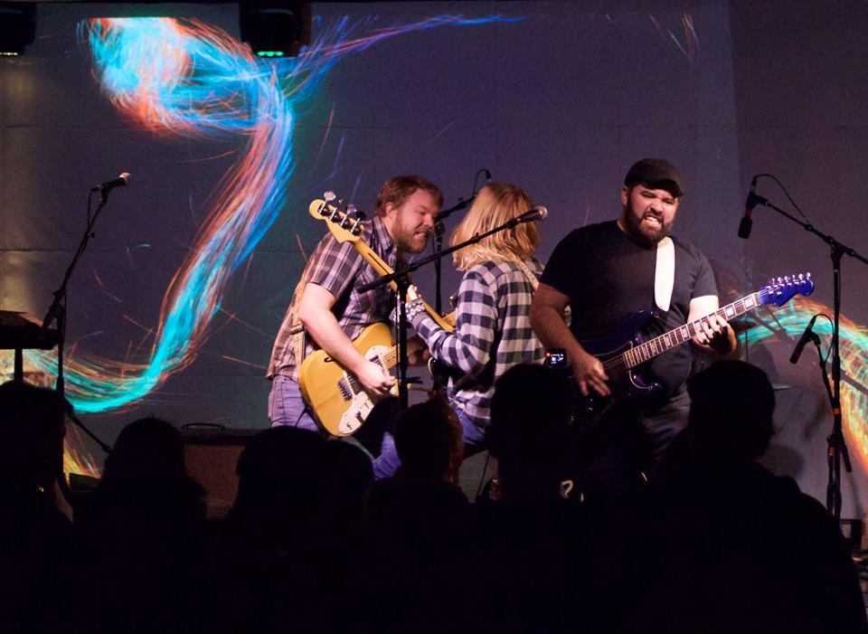 From Derik's Last Show Dec 15 at Empire Control Room in Austin