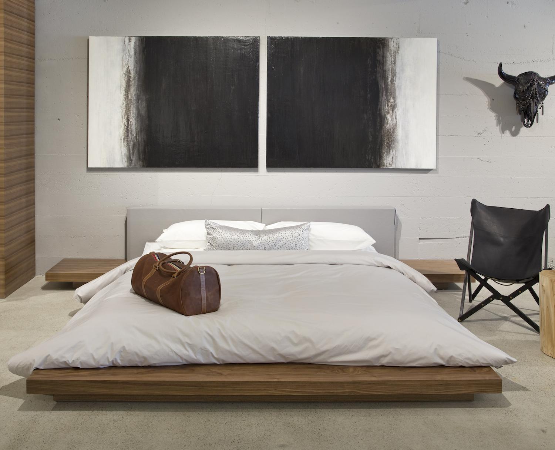 Suquet Opal Bed