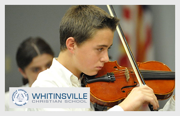 Whitinsville Christian School                  More>>>     Year Established: 1928   Location:  Whitinsville , MA  Type of School: Private HS. CO-ED   Grades: Pre K-12  Teacher to Student Ratio: 1:8