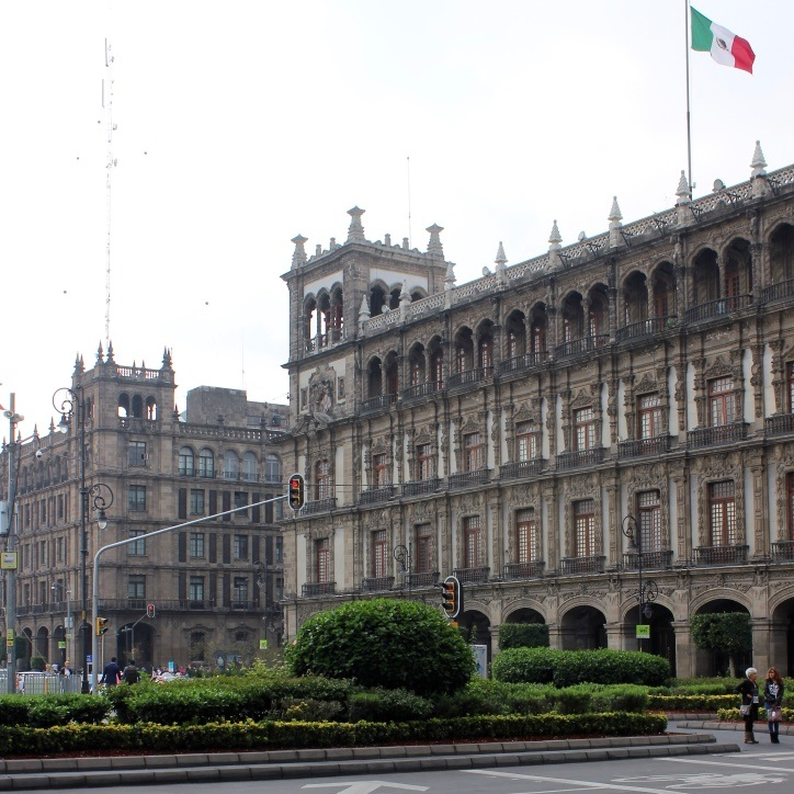 Day 2: Centro Histórico - This day we'll be venturing into the beating heart of the city: its historic downtown.-Breakfast at a traditional landmark restaurant of downtown Mexico City-Guided walking tour to see the main architectural landmarks of the Centro Histórico, as well as the ruins of the original city of Tenochtitlán at Templo Mayor-Street food staples for lunch-Free afternoon-Dinner at high-end traditional Mexican restaurant