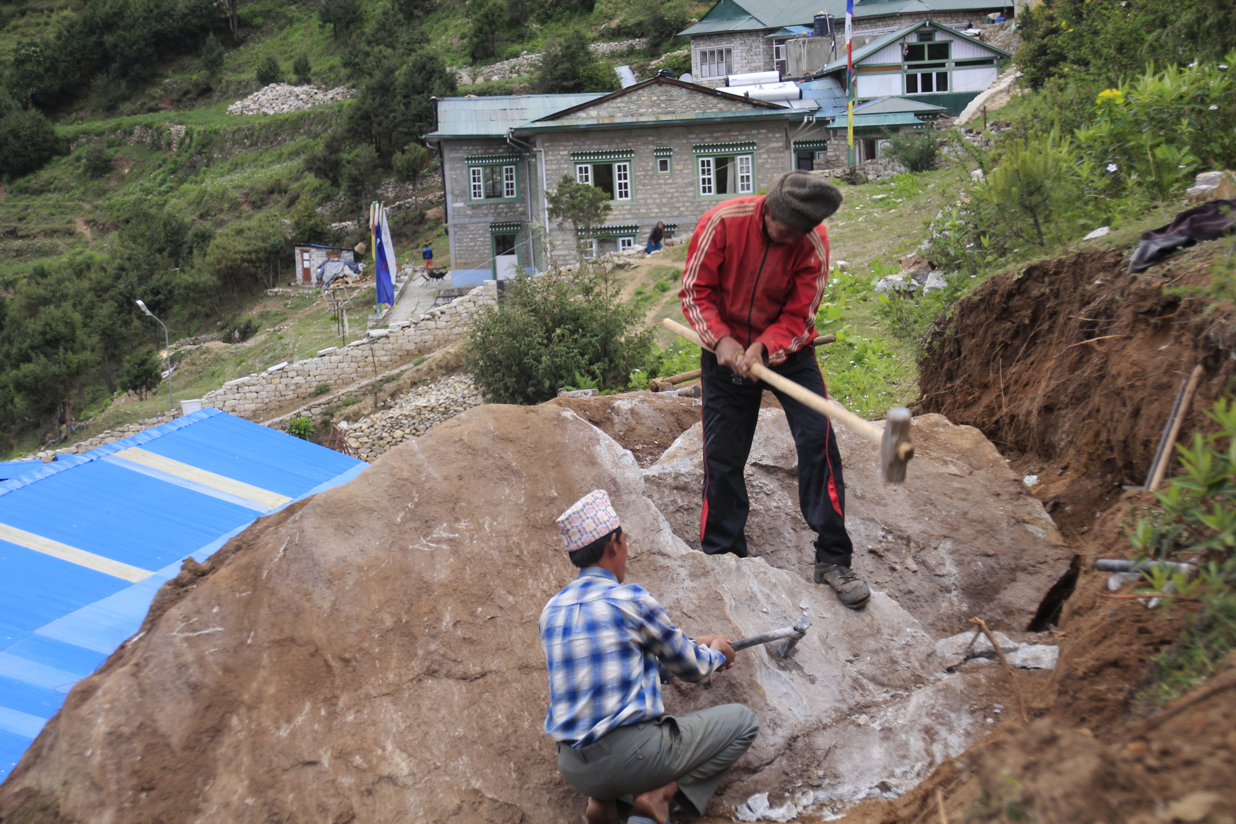 Himalayan Primary School Namche 031 EARLY BUILD 2.jpg