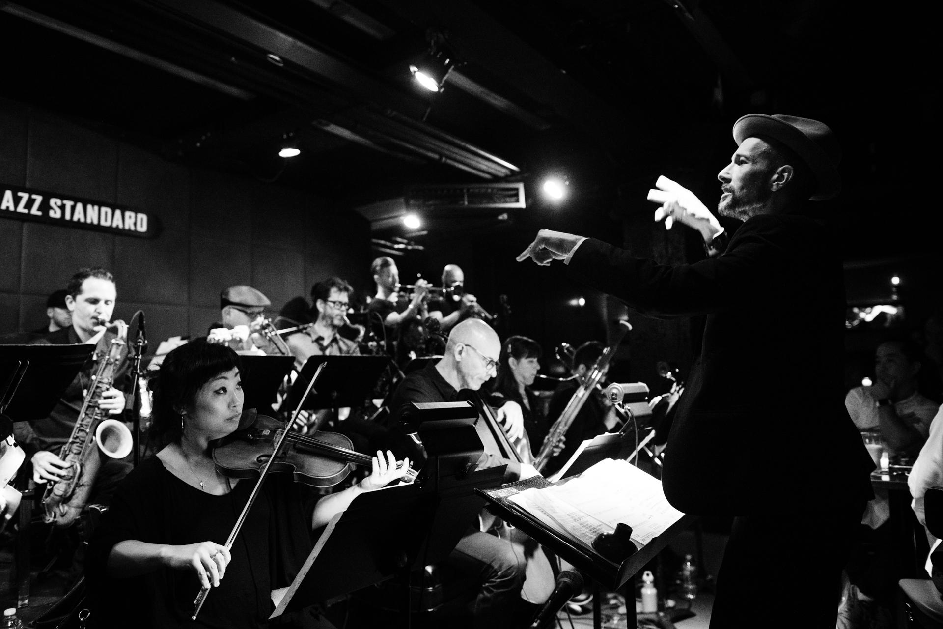 Michael Leonhart Orchestra