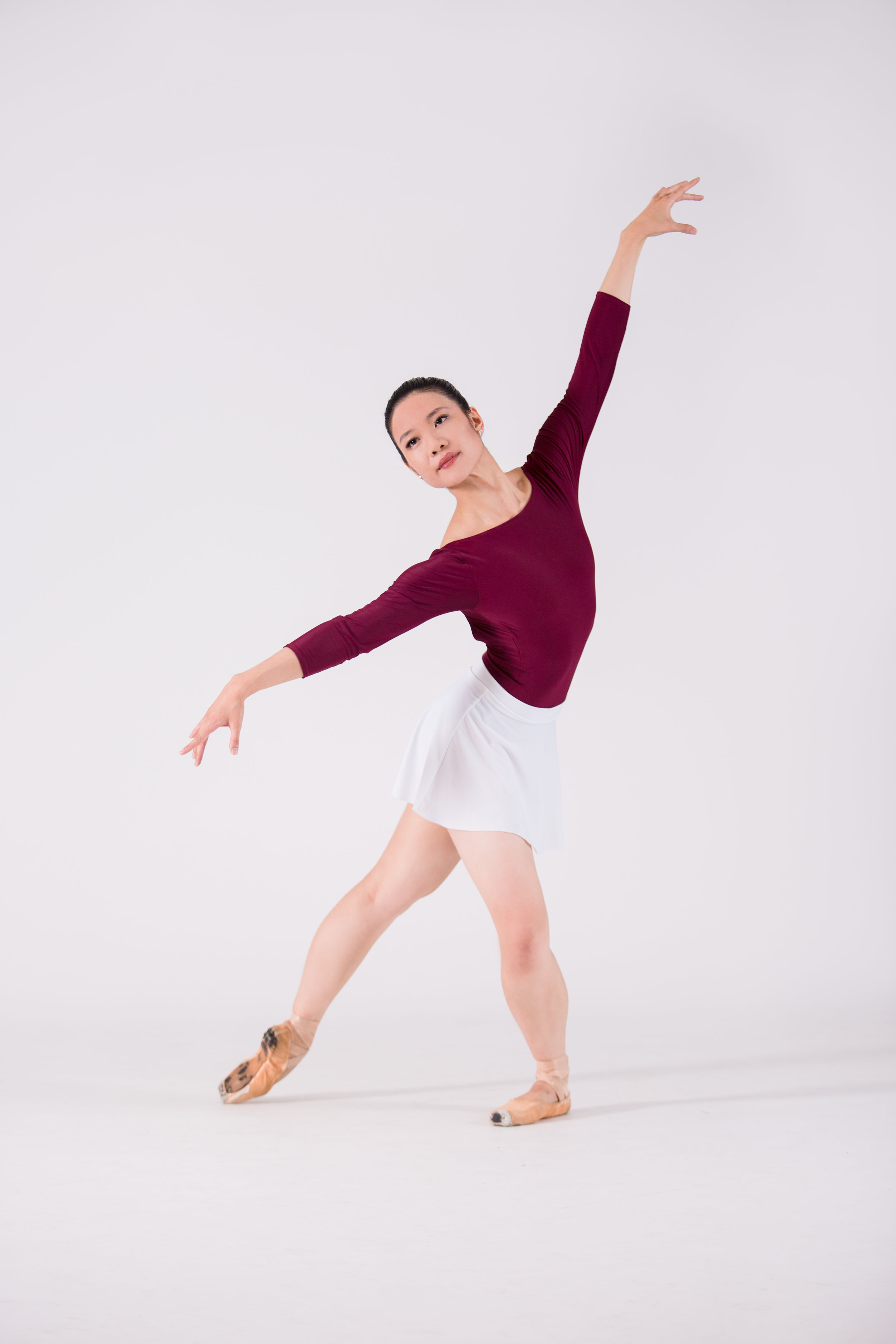 Photo credit Ballet 5:8 (2018)