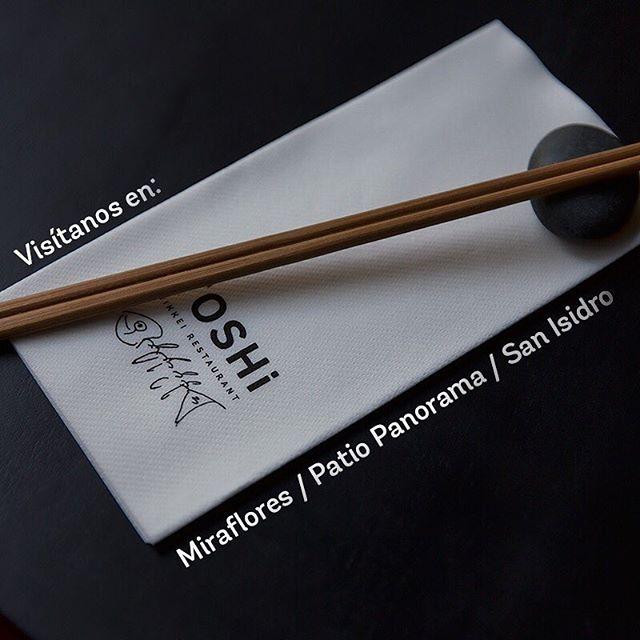 ¡Termina este mes de la mejor manera!🔝🤗 Visítanos a cualquiera de nuestros 3 locales y disfruta de lo mejor de la cocina nikkei: . ✔️Toshi Miraflores: Armendáriz 480. ✔️Toshi Patio Panorama: Circunvalación del Club Golf Los Incas 134. ✔️Toshi San Isidro: Lizardo Alzamora Este 260. . . . . . . #toshi #nikkei #lovefood #love #instagood #makis #sushi #picoftheday #food #igers #instagram #instamood #photography #foodporn #instapic #instafood #instacool #gastronomy #foodstagram #peruvianfood #comidajaponesa #japanesefood #Lima #Peru #gourmet #toshifans #trendy #instafoodies #fooddies