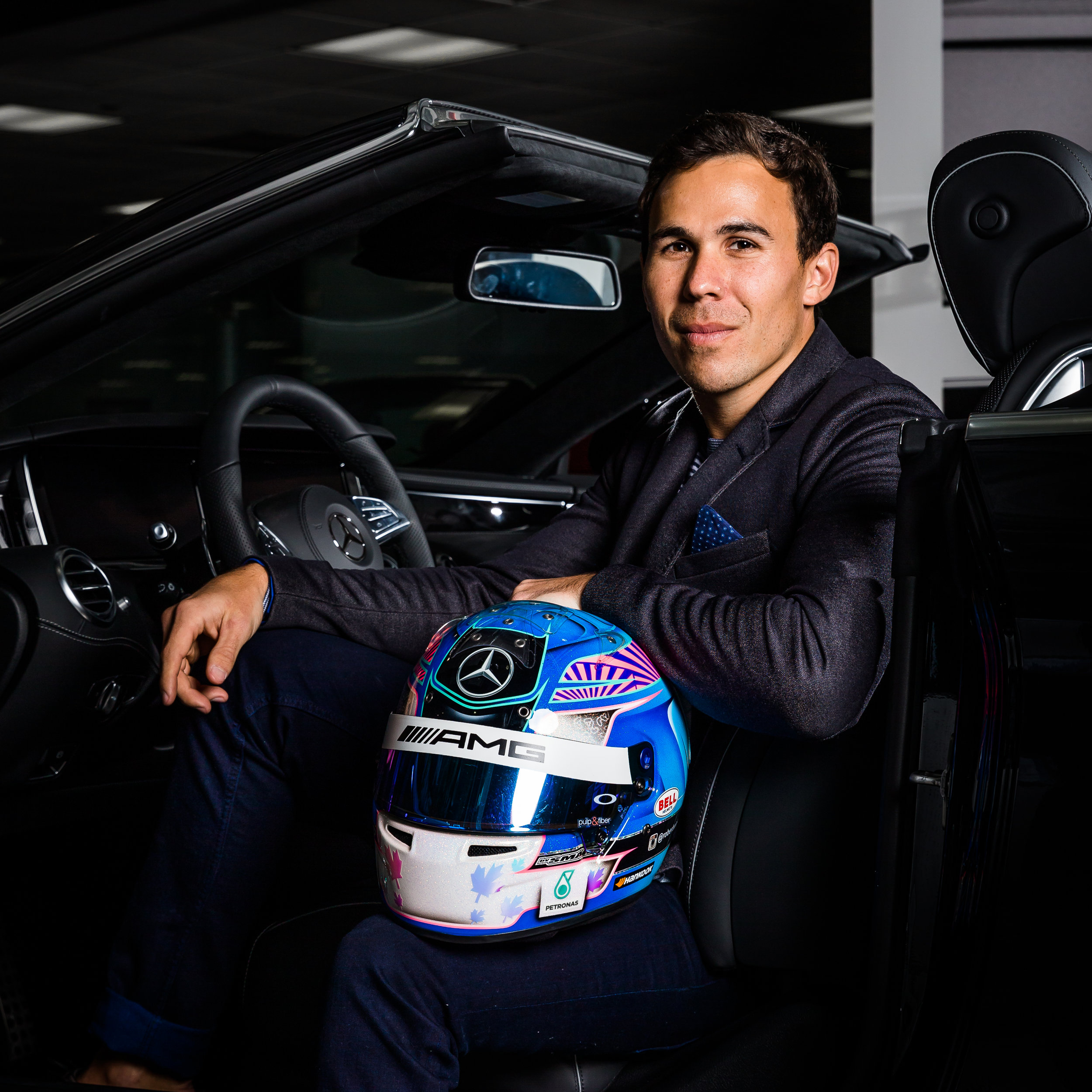 Robert Wickens - Autostrada Forum cover shoot 2017-2.jpg