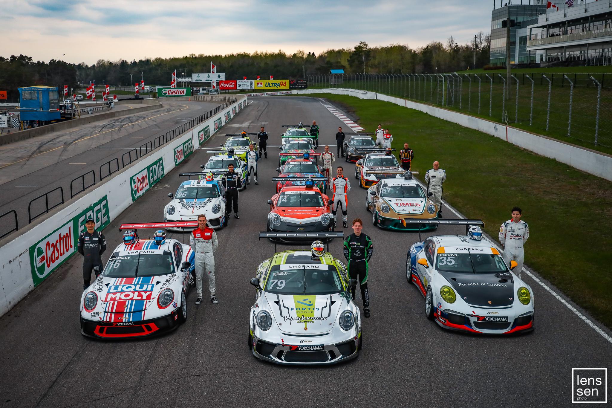 Porsche GT3 Cup Challenge Canada - 052019 - CTMP Mosport VDS 2019 - Lenssen Photo - 28 -9330.jpg