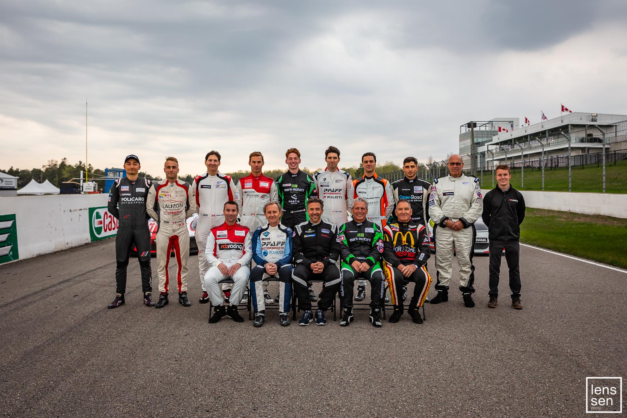 Porsche GT3 Cup Challenge Canada - 052019 - CTMP Mosport VDS 2019 - Lenssen Photo - 30 -7009.jpg