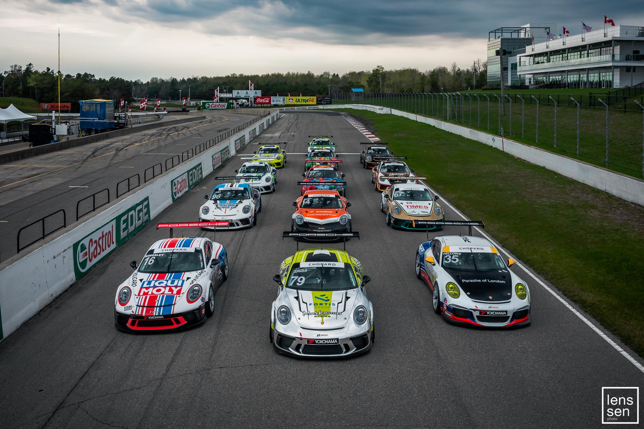 Porsche GT3 Cup Challenge Canada - 052019 - CTMP Mosport VDS 2019 - Lenssen Photo - 31 -7092.jpg