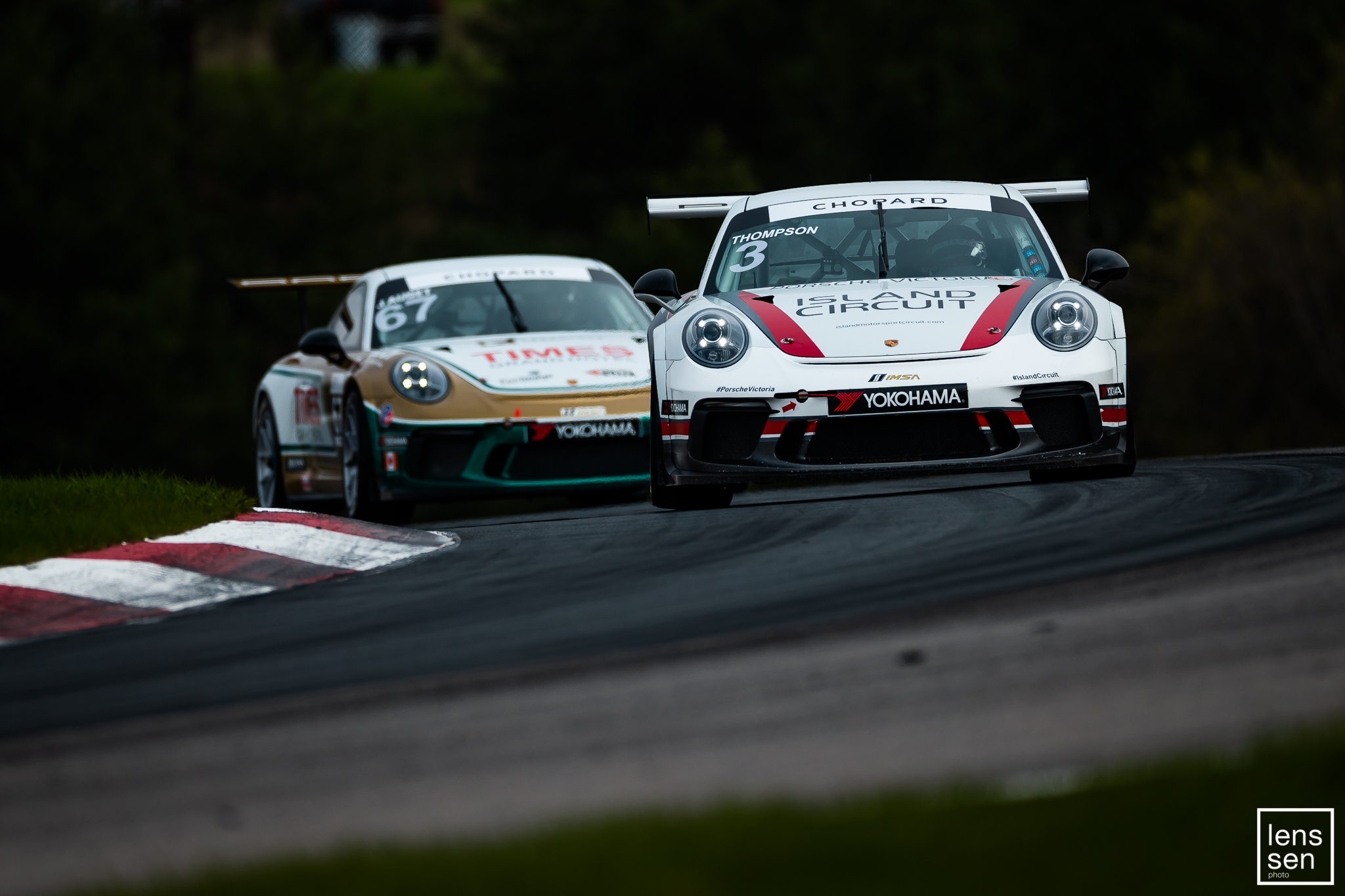 Porsche GT3 Cup Challenge Canada - 052019 - CTMP Mosport VDS 2019 - Lenssen Photo - 48 -1373.jpg
