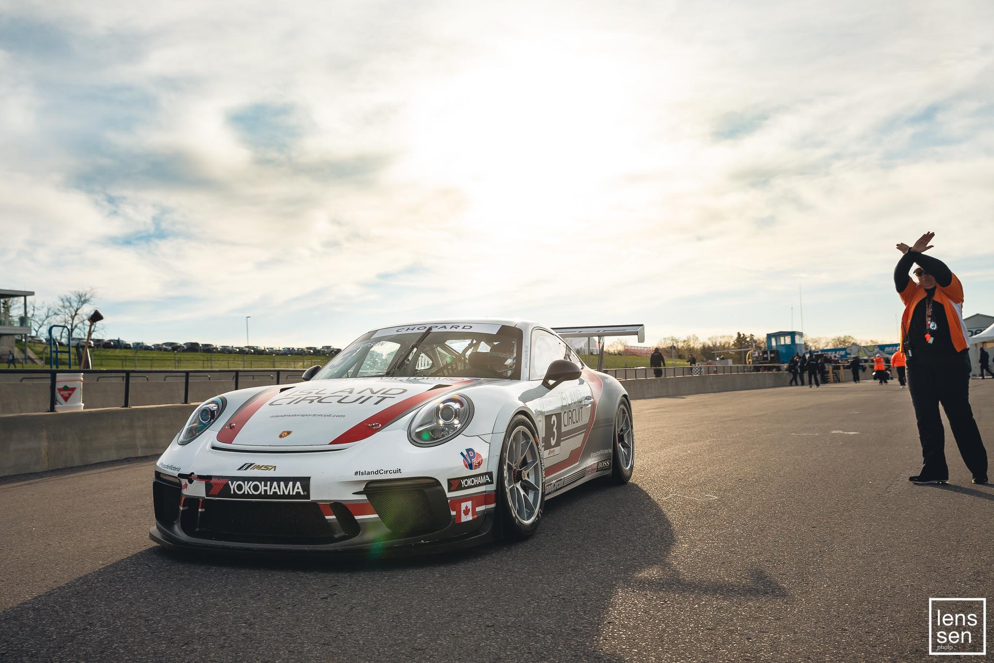 Porsche GT3 Cup Challenge Canada - 052019 - CTMP Mosport VDS 2019 - Lenssen Photo - 83 -1700.jpg