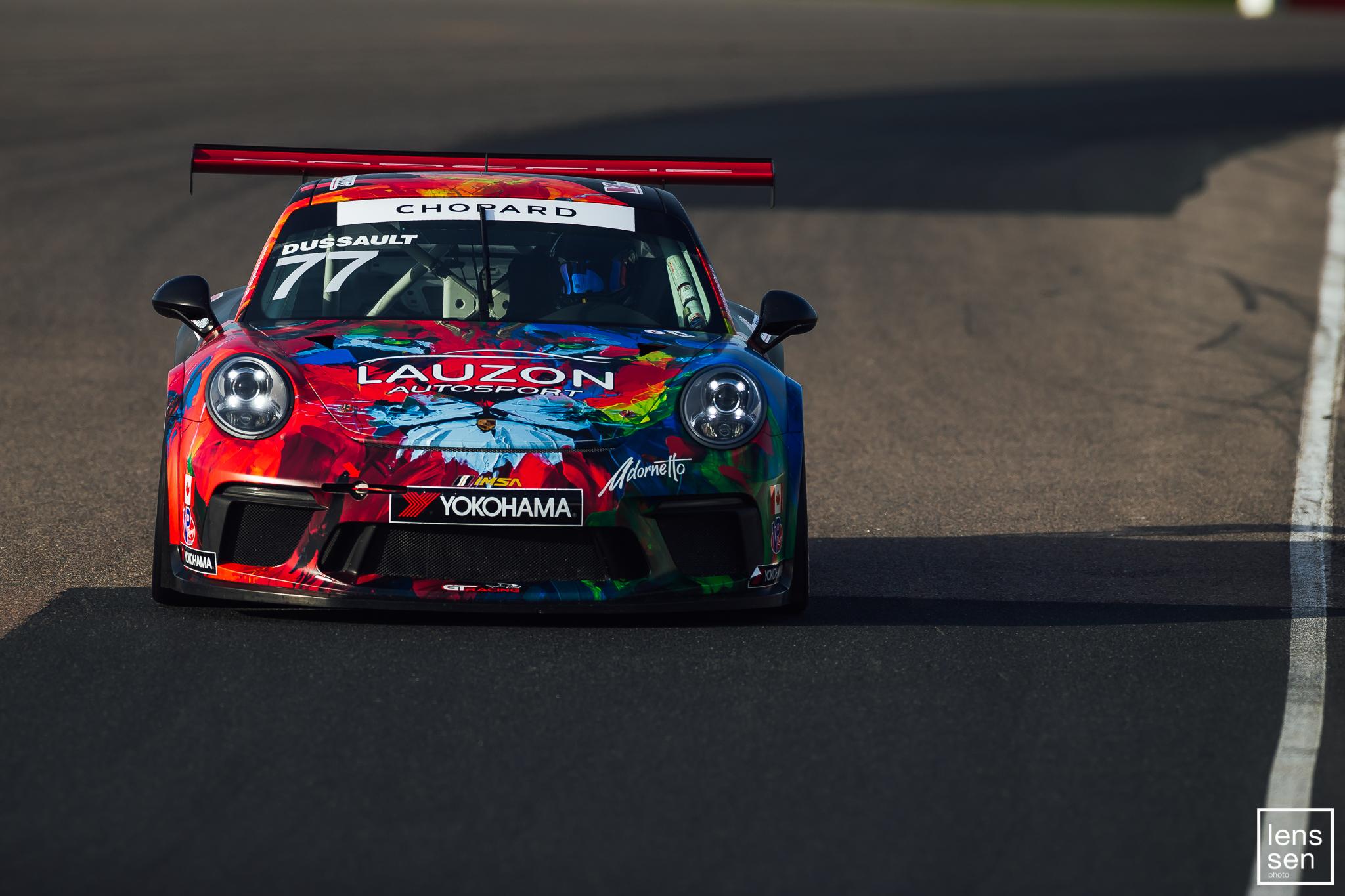 Porsche GT3 Cup Challenge Canada - 052019 - CTMP Mosport VDS 2019 - Lenssen Photo - 105 -1809.jpg