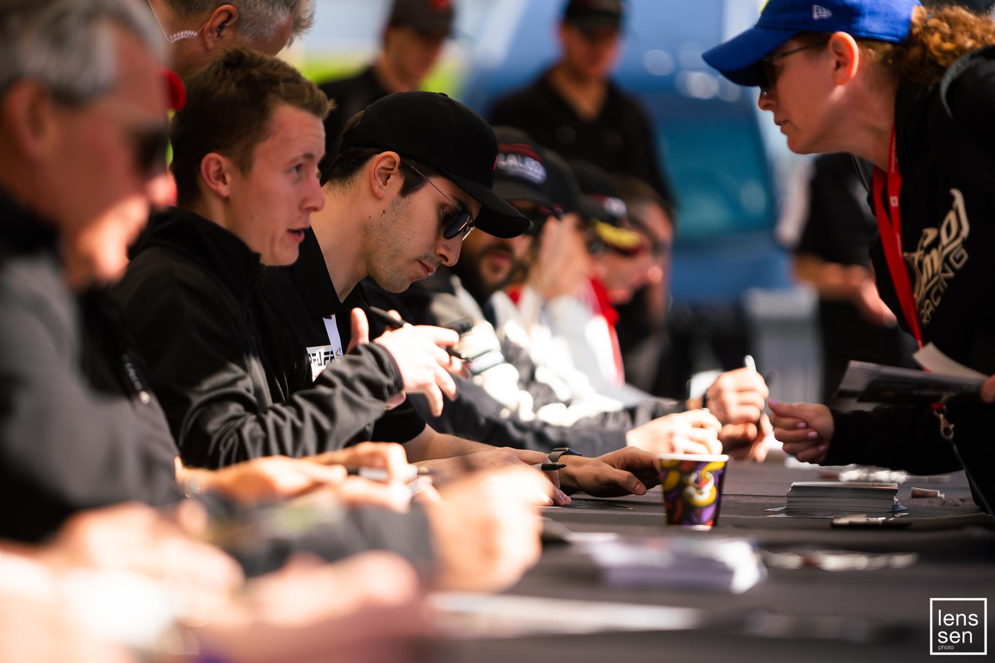 Porsche GT3 Cup Challenge Canada - 052019 - CTMP Mosport VDS 2019 - Lenssen Photo - 108 -8027.jpg