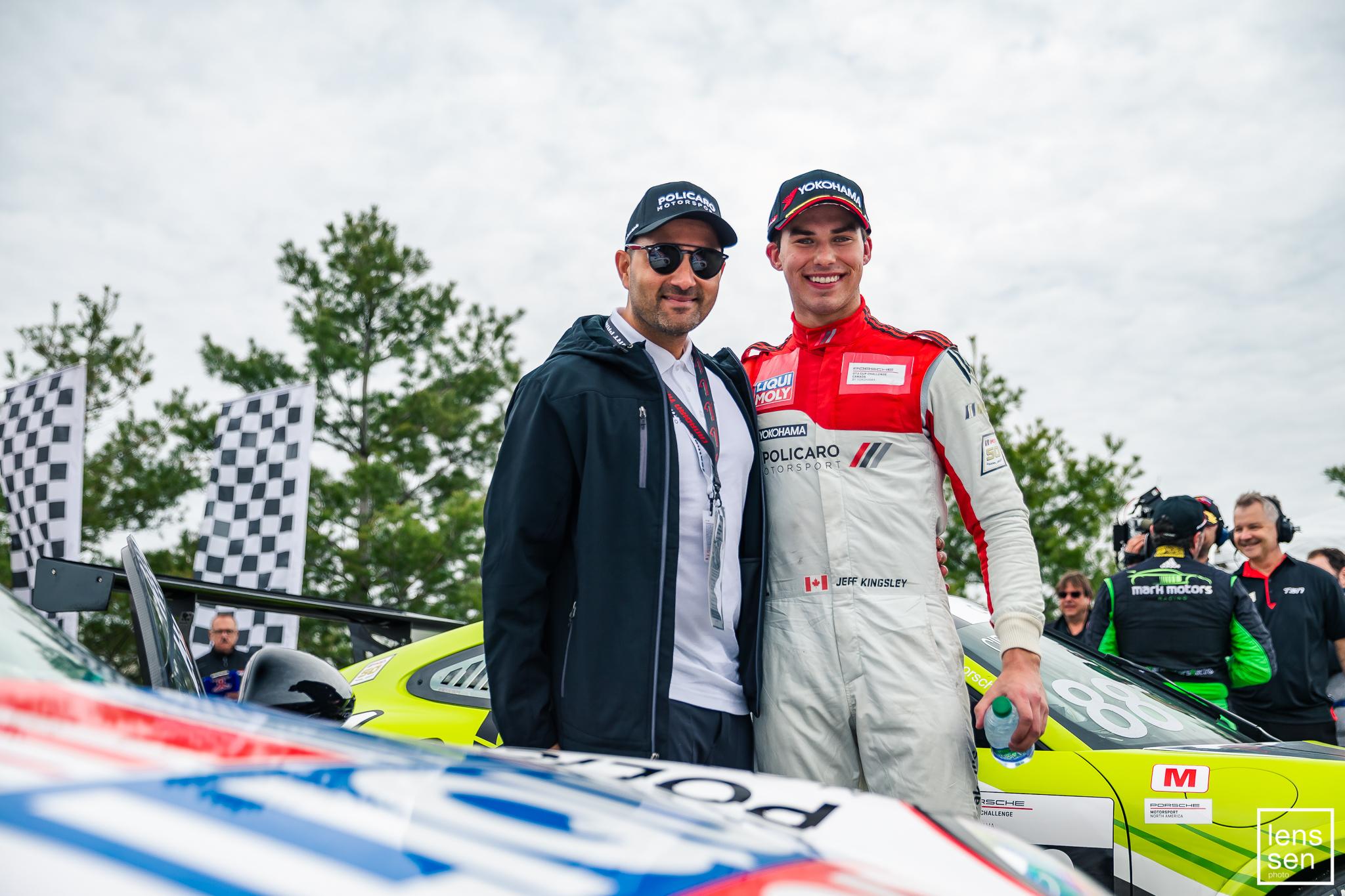 Porsche GT3 Cup Challenge Canada - 052019 - CTMP Mosport VDS 2019 - Lenssen Photo - 195 -8958.jpg