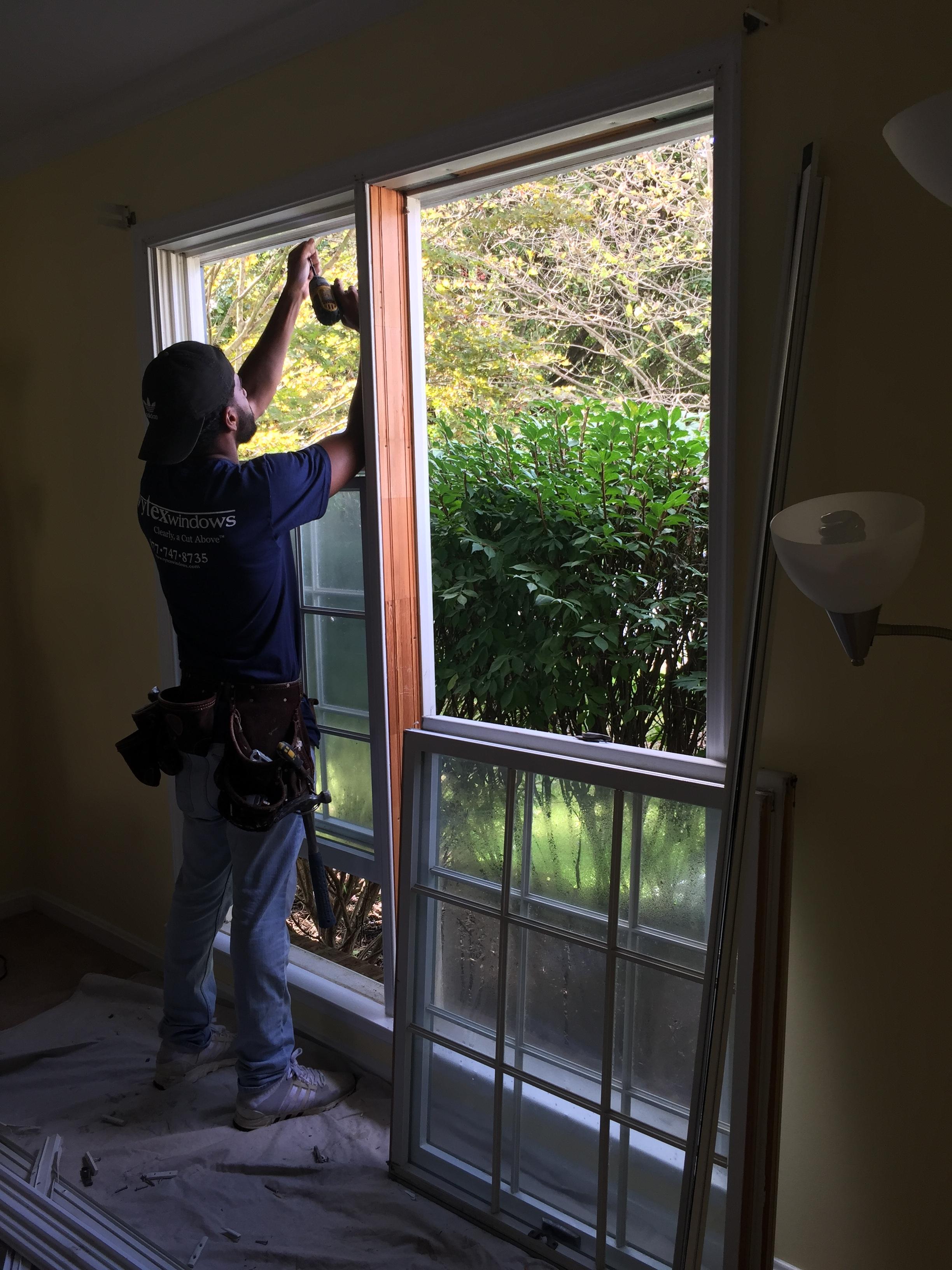 Summit Crew on the windows install!