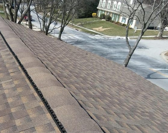 Make sure your roof is fully fledged for the season!