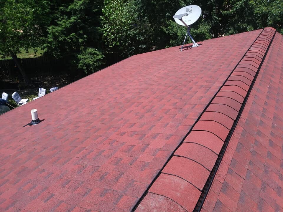 Patriot Red Roof
