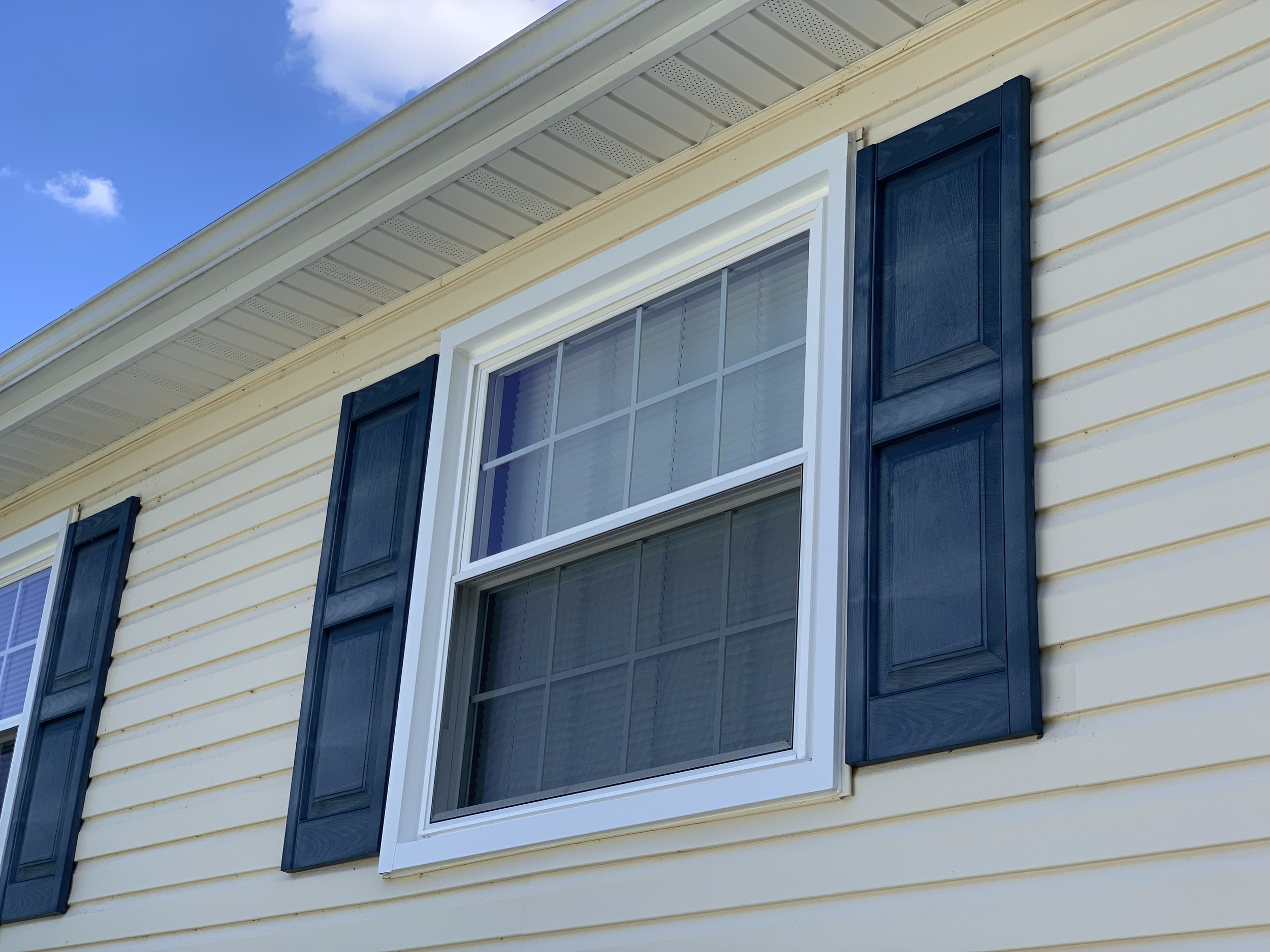 These windows are built for efficiency - both for you and your home.