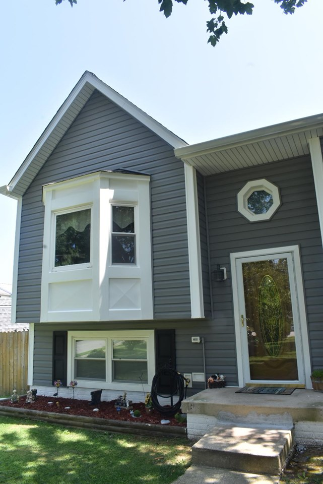 No more cracks? There's much more to a new siding install than that!