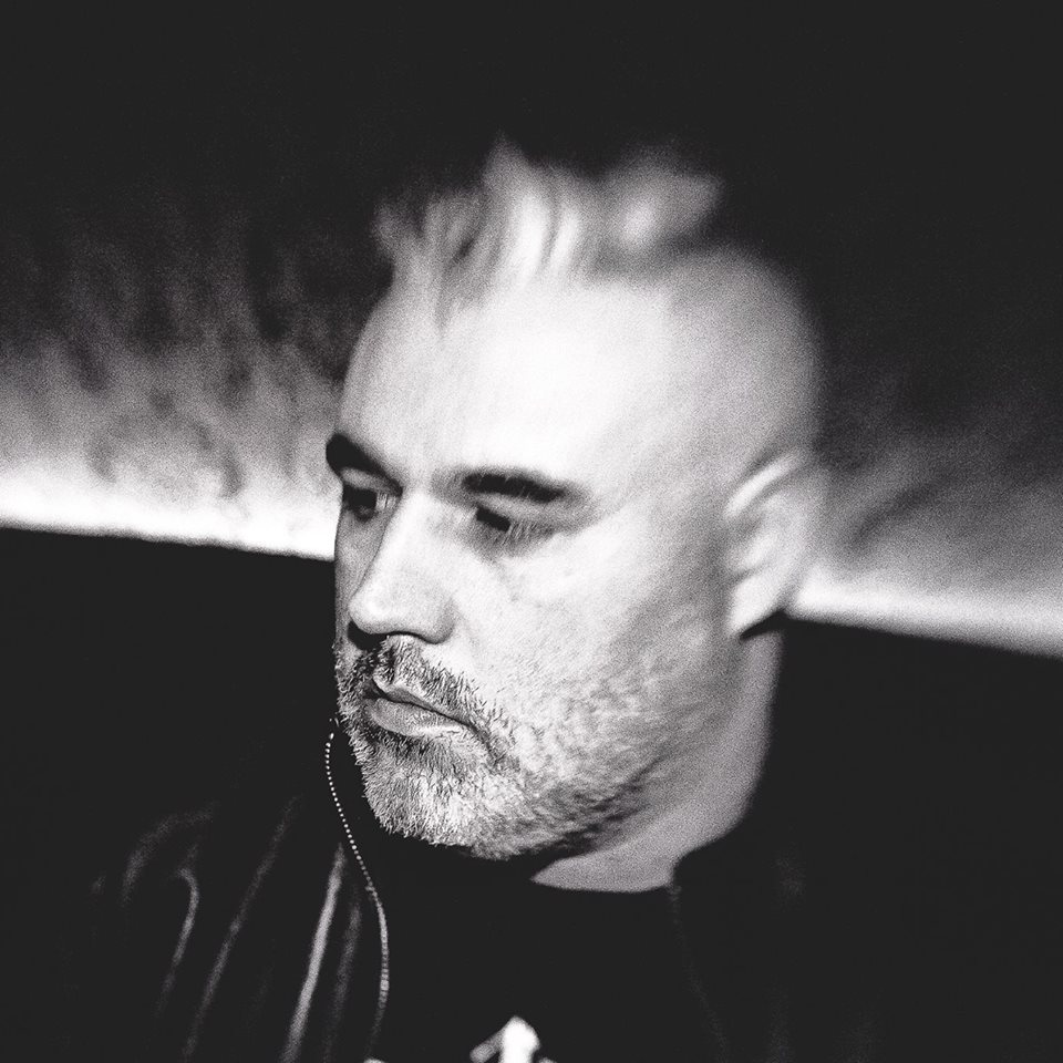 John Rolodex, Drum and Bass Producer, Machinist Music