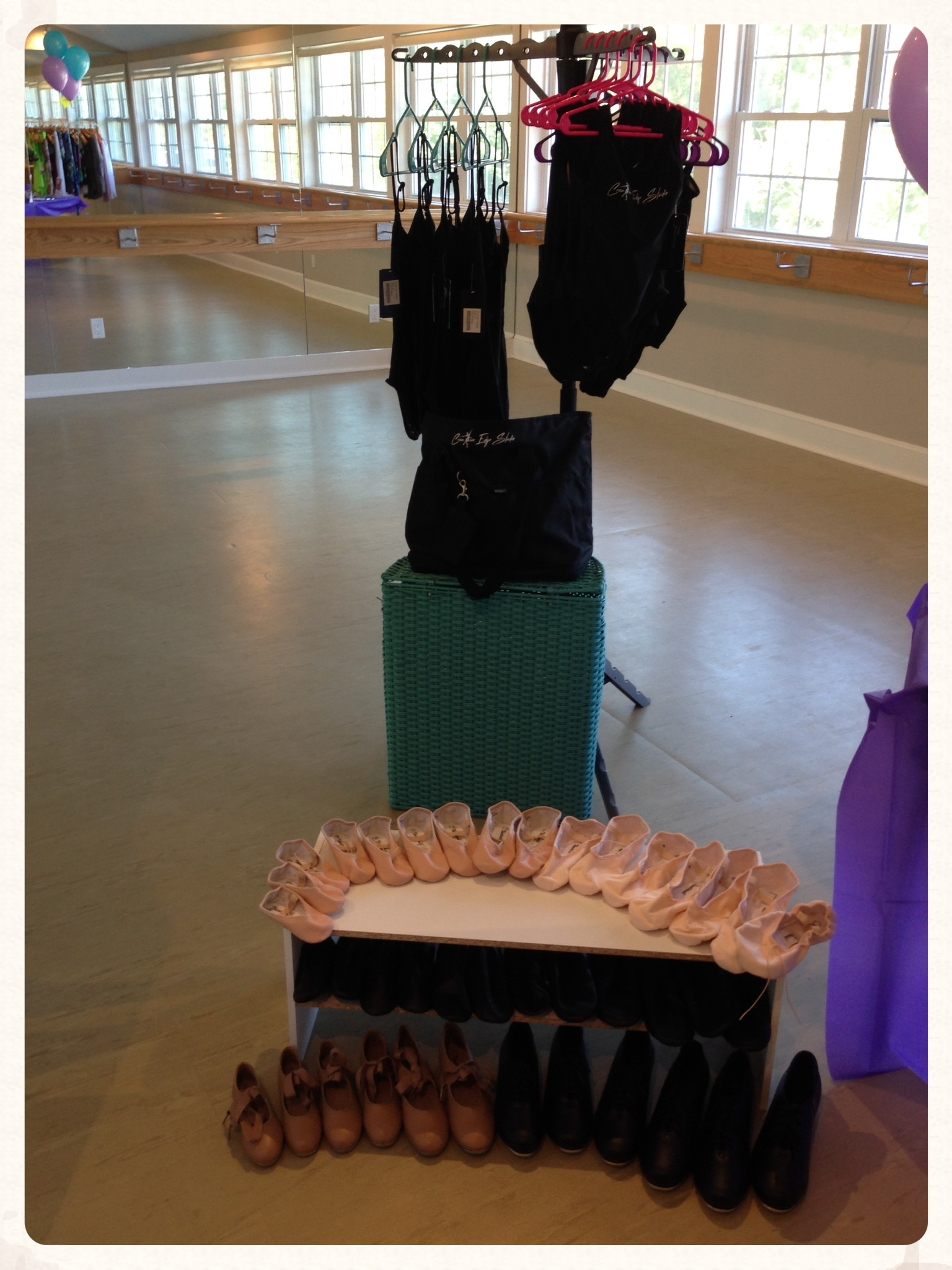 Creative Edge Dance Studio East Hampton Montauk New York Laura Sisco