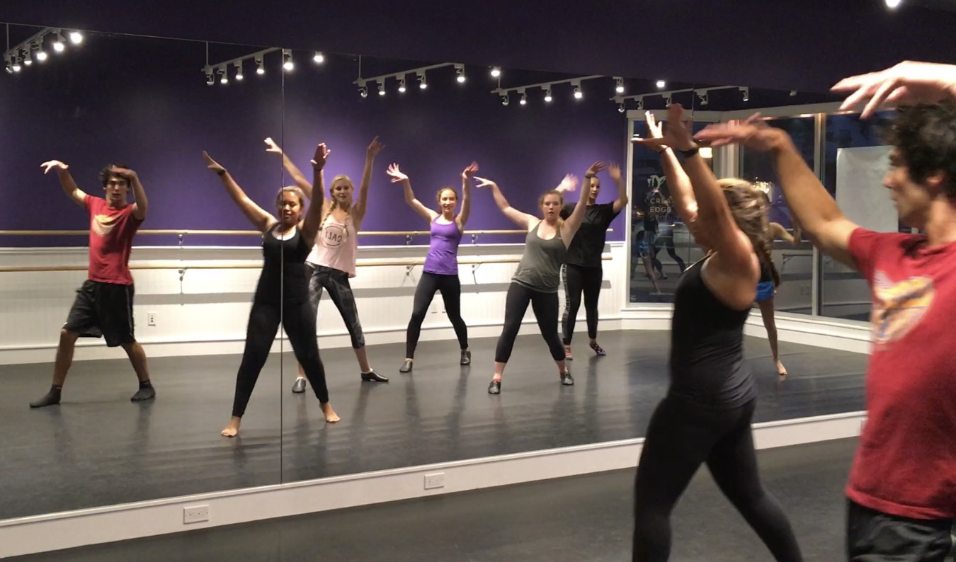 Laura Sisco Creative Edge Dance Montauk East Hampton Dance Classes Kids Fitness Lessons Ballet Jazz Tap After School