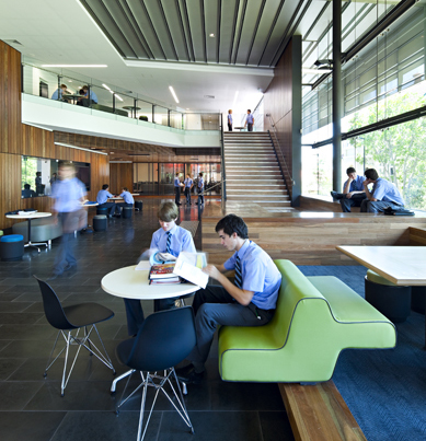 The Lilley Centre, Brisbane Grammar School