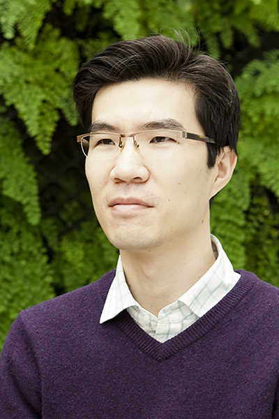 Daniel Tsang , Architect