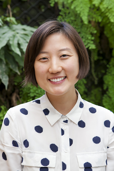Lia Kim,  Interior Designer